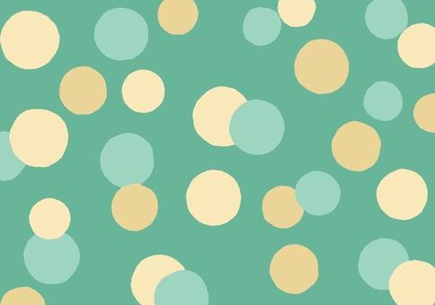 Midori polka dots