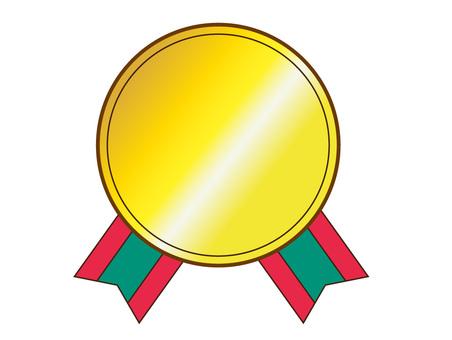 Title medal