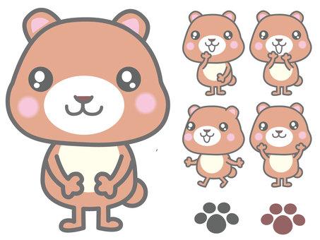 Kuma-chan 2