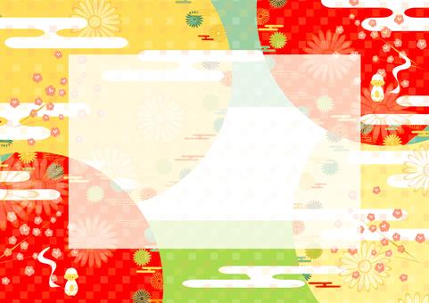 日式背景27