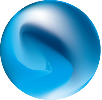Marbles _ Blue