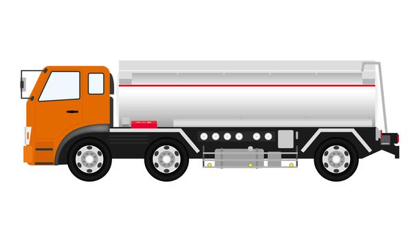 Tank truck