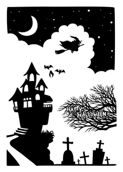 Witch and Castle 2