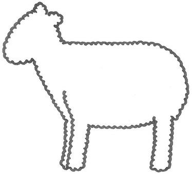 양 sheep