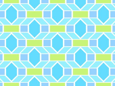 Hexagon_Parallelogram_1