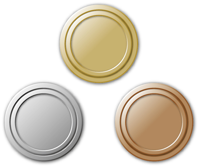 Coin (circle)