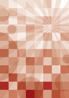 Geometric pattern background 5