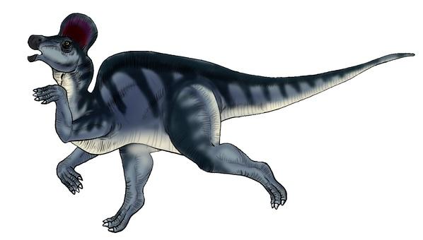 Escape Herbion Dinosaur 2
