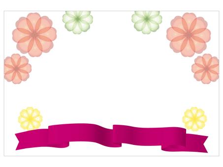 꽃 손잡이 4