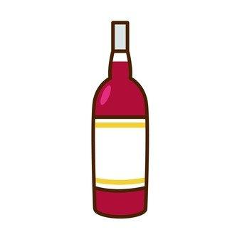 Liqueur (red)