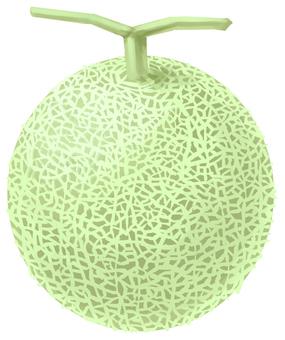 Melon one ball