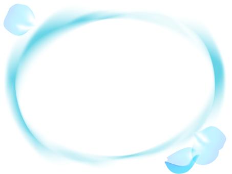 Ring of petal