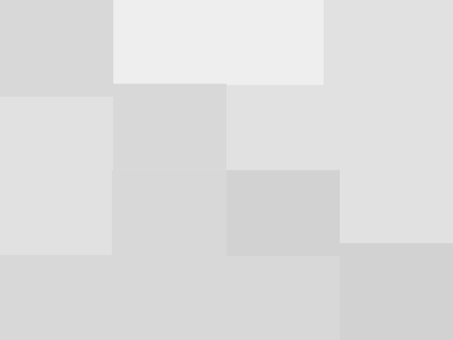Square pattern (gray)
