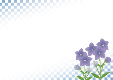 Kikyo Frame