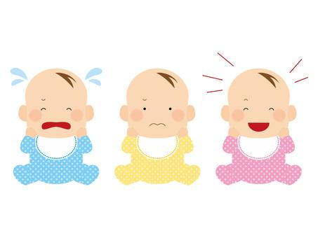 Baby 4 / Type i / uta
