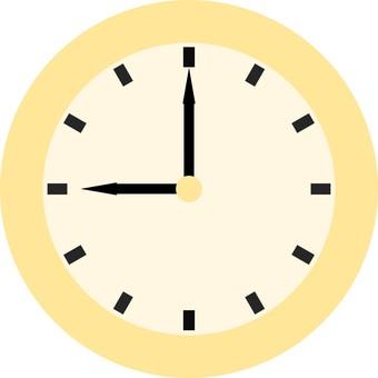 시계 (벽걸이)