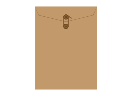 Tied Envelope
