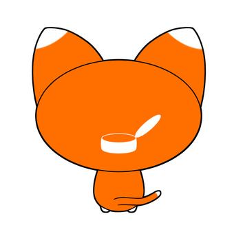 뒷 고양이