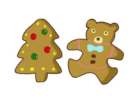 Decoy cookie 1
