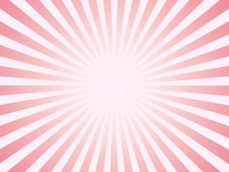 "Radiation ""Pink"""