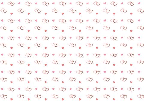 Mokomoko Heart Texture 9