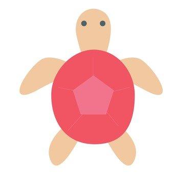 바다 거북 2