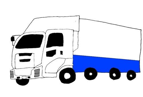 10 ton truck