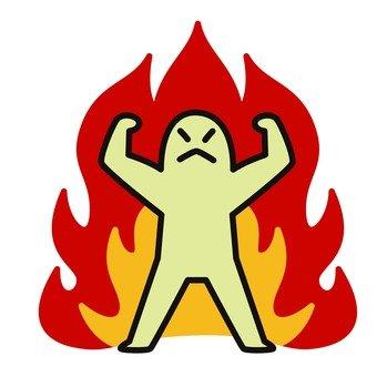 Anger 8