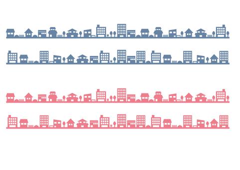 Cityscape_Line