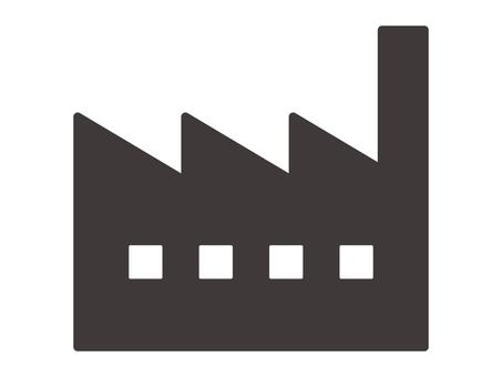 공장 아이콘
