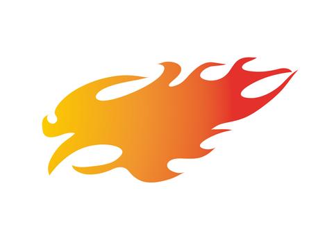 Fire pattern 1_ Gradet