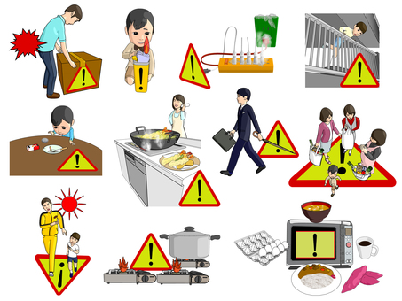 Risk prevention