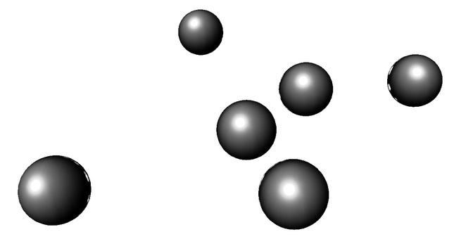Pachinko ball