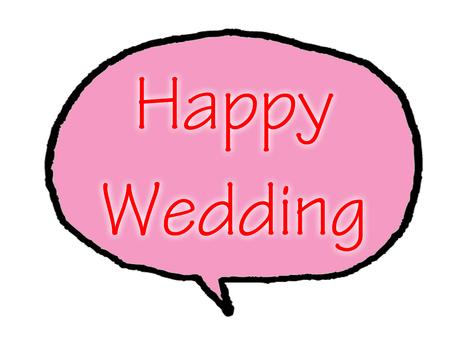 happpy wedding