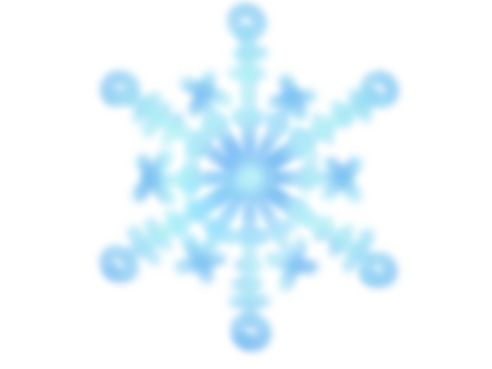 눈송이 2 (아오)