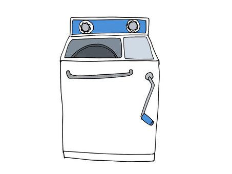 쇼와 세탁기