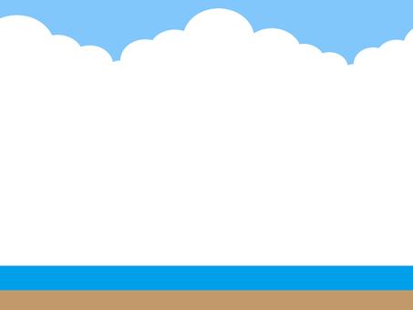 바다의 테두리 2