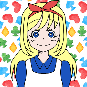 Alice (card symbol)