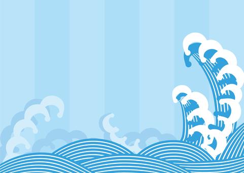 和風波イメージ2