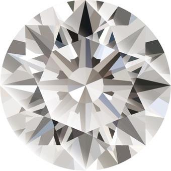 Diamond Background None