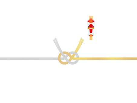Drain (7) Awaji Knots Fitting _ Gold and silver