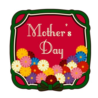 Label (Mother's Day)