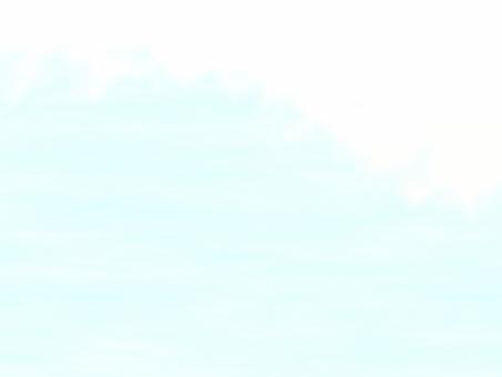 하늘색 배경 3