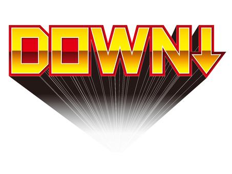 DOWN_A
