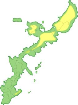 Okinawa Maps