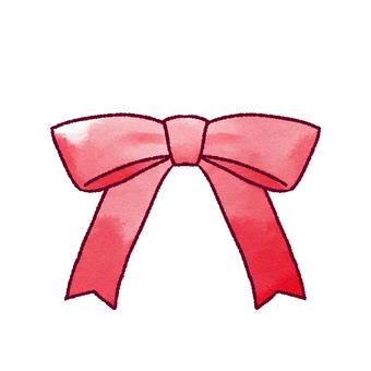 Ribbon 01 (Pink)