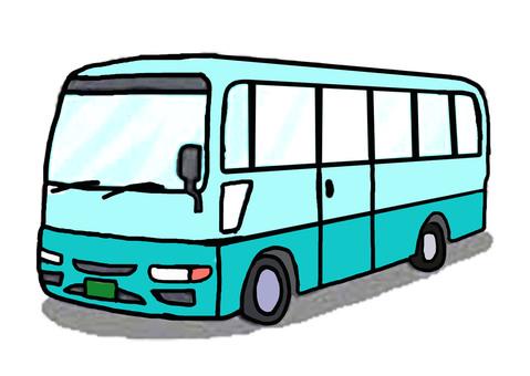 Microbus 26 seater