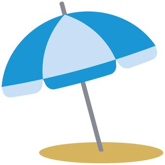 Beach umbrella-01