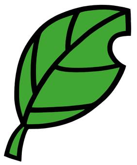 Leaf 1 Green