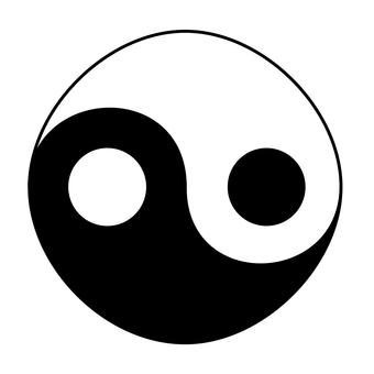 Yin and Yang 2